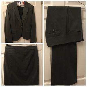 EXPRESS 3pc suit